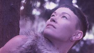 Jiz Lee, amerikansk queerporrstjärna