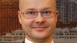 Tuomas Martikainen är vd för Migrationsinstitutet i Finland.