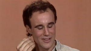 mark levengood, 1984