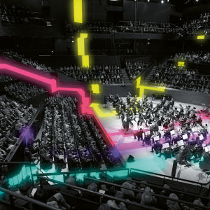 Tulossa Helsingin juhlaviikoilla 2016: Classical Trancelations -konsertti.