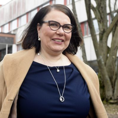 Merja Ylä-Anttila