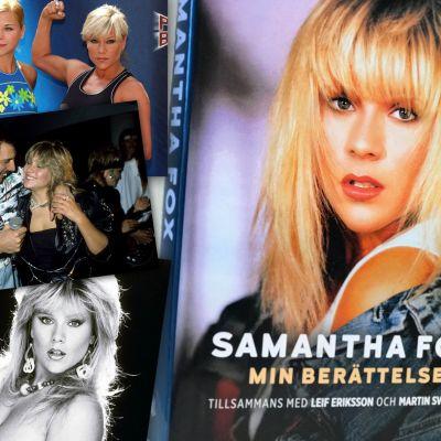 Samantha Fox biografi