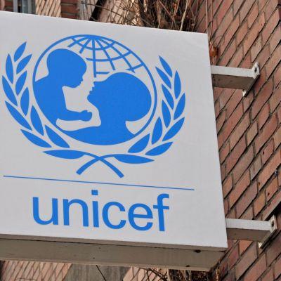 unicefin logo