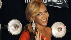Har Beyonce ett nytt samarbete på gång?