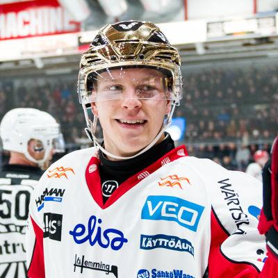 Markus Nenonen.