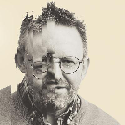 Låtskrivare David Strömbäck