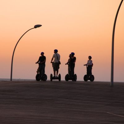 Ståhjuling