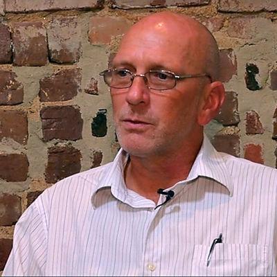 Andrew Legare blev frigiven för nio år sedan
