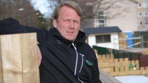 Peter Haglund, EIF