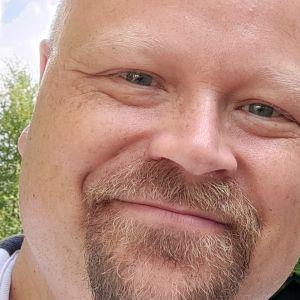 Janne Tolvanen