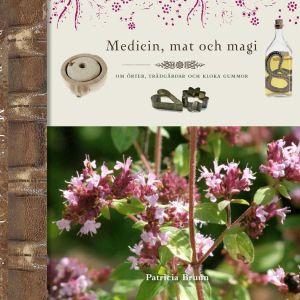 """Pärmbilden till """"Medicin, mat och magi"""""""