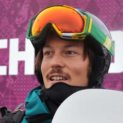 Alex Pullin 1987-2020