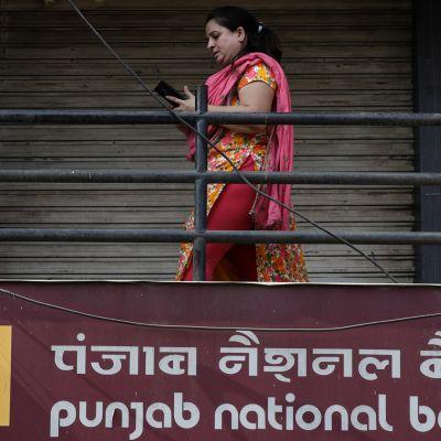 Punjab National Bank Intia