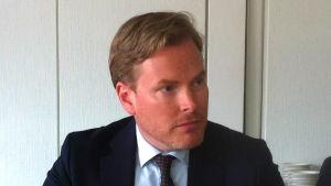 Vd Christer Fahlstedt