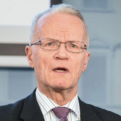 Lauri Tarasti