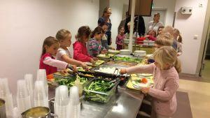 food & fun, cygnaeus skola i åbo,