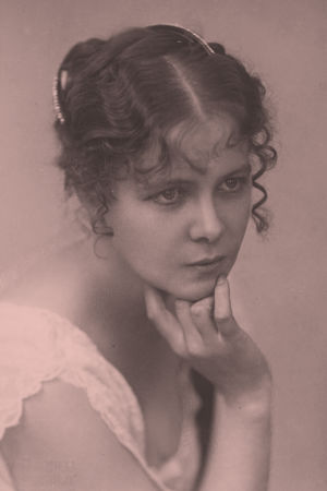 Elli Tompuri 1918