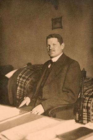 Bruno Jalander 1917