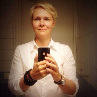 Tanja Iikkanen
