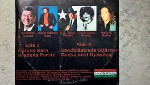 EP:n The Fiskmås Conspiracy av STOF
