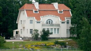 Villa Ekudden