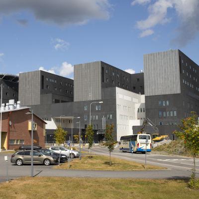 Sairaala Nova.