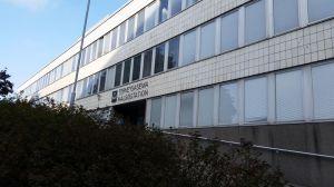 Berghälls hälsostation i Helsingfors
