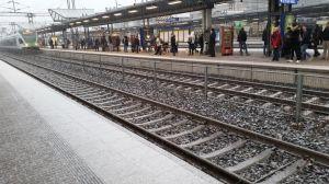 Böle tågstation