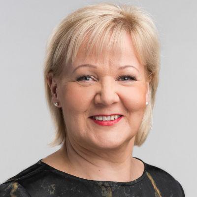 Marjo Ahonen UA:n Lähetykset-yksikön päälliköksi 18.4. alkaen