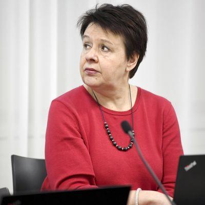 Kirsi Varhila