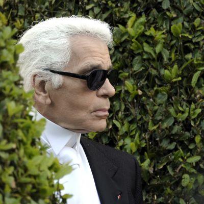 Paris Matchin mukaan Karl Lagerfeld on kuollut 85-vuotiaana.