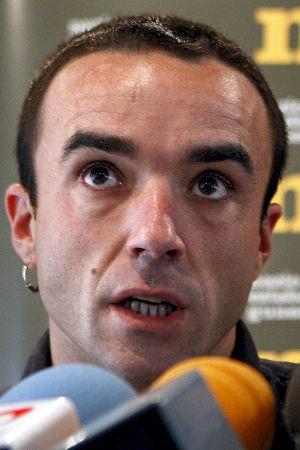 Den 41-årige Mikel Irastorza hann leda Eta endast i ett år innan han greps. Hans företrädare greps i fjol