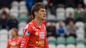 Mathias Kullström, FF Jaro