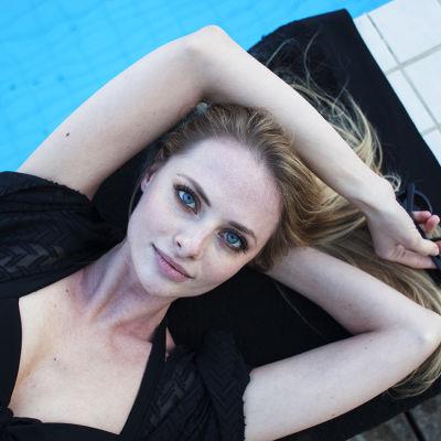 Sofia Ruutu. FÅR INTE ANVÄNDAS.