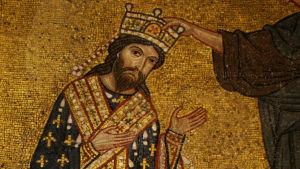 Sisilian Kuningas Roger II