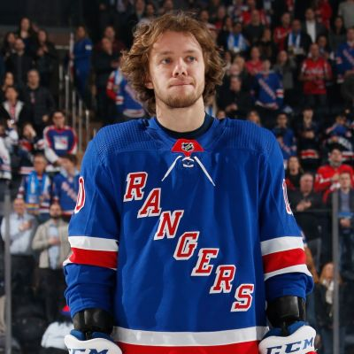Artemi Panarin kuuluu NHL:n parhaisiin venäläispelaajiin.