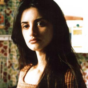 Penélope Cruz elokuvassa Kaikki äidistäni (1999)