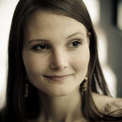 Sara Selenius, Vinylerna, Helsingfors