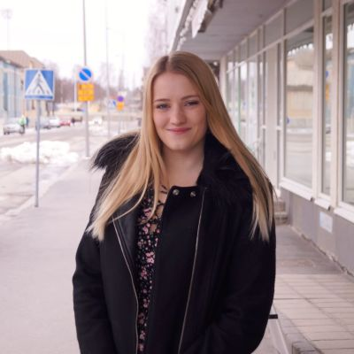 Jennifer Sundqvist.