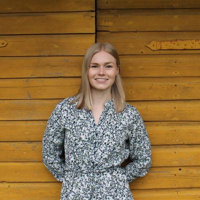 Mikaela Pihlajamäki, keskusten kuntavaaliehdokas