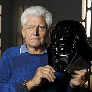 Darth Vader-karaktären David Prowse är död.