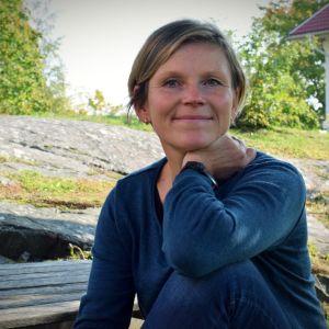 Daphne Jensen.