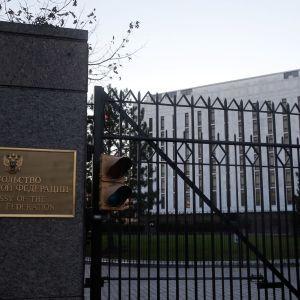 Venäjän Yhdysvaltain-suurlähetystö Washingtonissa