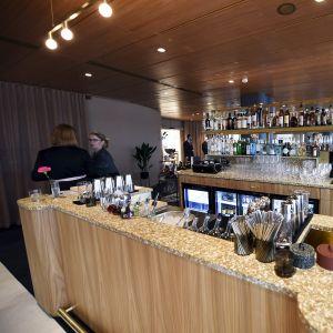 Restaurang Palace i Helsingfors
