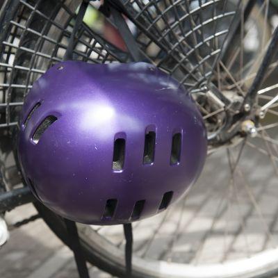 Pyöräilykypärä