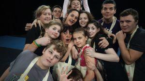 Cirkus Upsala satsar på unga med funktionsstörning.