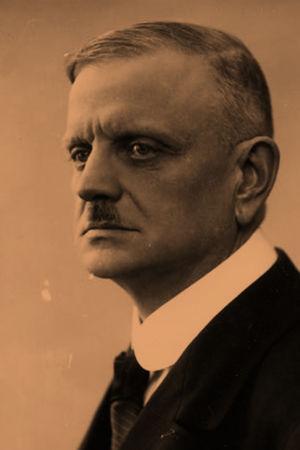 Jean Sibelius 1918