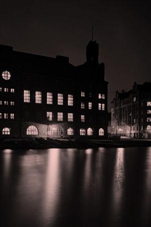Helsingin Työväentalo 1925
