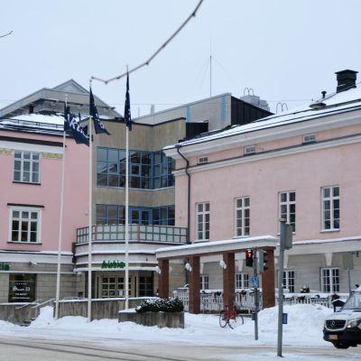 Aktias hus i Borgå