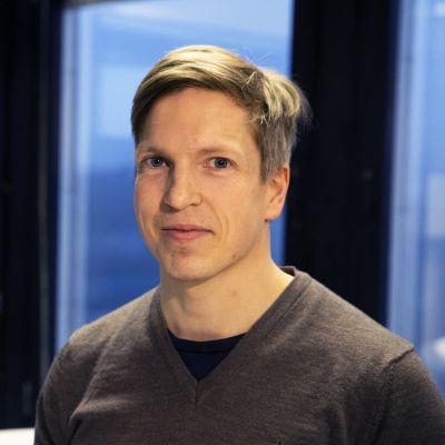 Timo Lukkarinen.